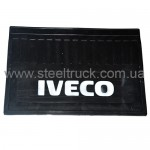 Брызговик тисненый IVECO 500x370