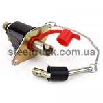 Выключатель массы 24 V 100A, 12-02-04-0004 , 062-0053