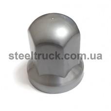 Колпачок на гайку 32 серый, NW32DS, 026-0101