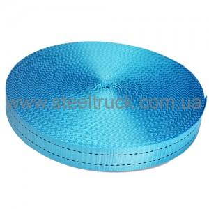 Лента полиэстер 30 мм (32 гр/м) 0,8т, L-0,8, 057-0009