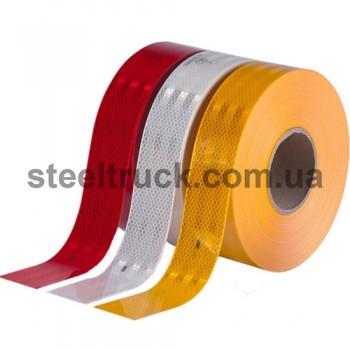 Лента светоотражающая 3M желтая (для контейнера), 96821701, 055-0024