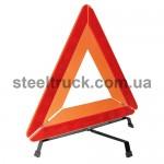 Знак аварийной остановки, ЗАО-1А, 055-0037