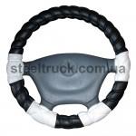 Оплетка руля Mercedes TDI \шнуровка поролон\, 009-0359, 009-0359