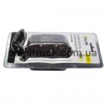 Разветвлитель прикуривателя 3в1 + USB carlife, LS403, 001-0049