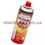 Баллон газовый для печи, 001-0051, 001-0051
