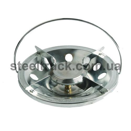 Тарелка на газовый баллон 5 - 12 литров, 001-0058