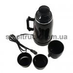 Чайник-термос 24V, 1 литр