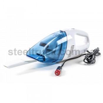 Пылесос автомобильный 12  V (в прикуриватель), 8711252032900, 001-0103