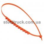 Антибукс - хомут для легковых авто, 16112600, 008-0048