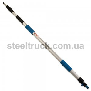 Ручка телескоп 134-300 мм для щетки, BP33, 008-0056