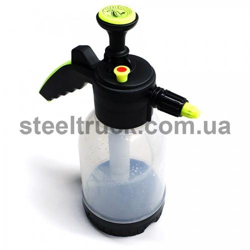 Бачок 1,5 литра с насосом FORTE LUX PLUS, 010-0037