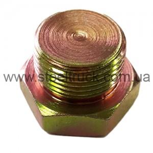 Заглушка метал, M22X1.5, 059-0230