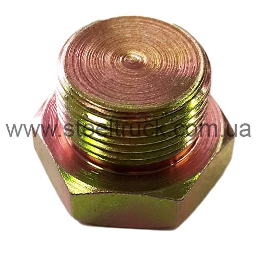 Заглушка металл, M22X1.5, 059-0230