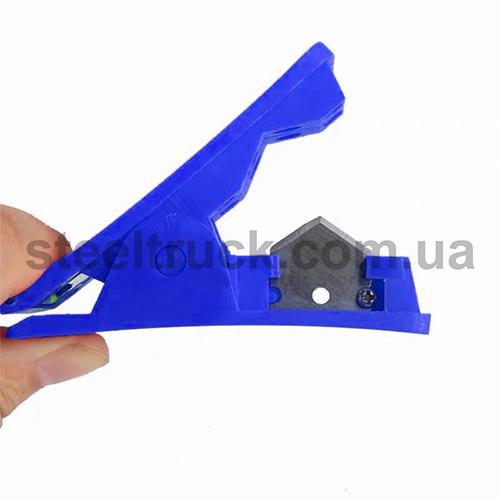 Нож для обрезки шланга, PL-266, 059-0437