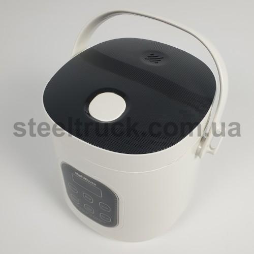 Мультиварка 2л 12-24В 100 - 200Вт, FRZ-CARCOOKING, 130-0001