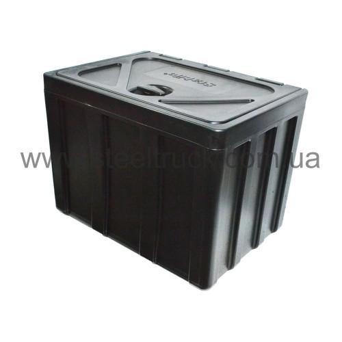 Ящик инструментальный 60х45х45, 1830201, 051-0085