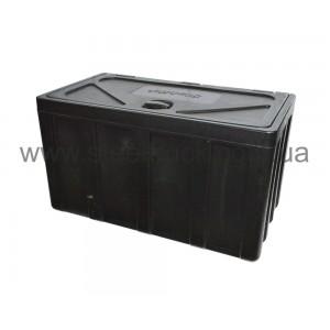 Ящик инструментальный 80х45х45, 1830101, 051-0087