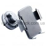 """Подставка моб. телефона 58-90 мм на жесткой ножке """"Белавто"""" , ДУ15, 001-0020"""