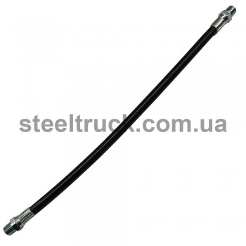 Шланг удлинитель 30 см дешевый (для шприца), 59012046, 025-0024