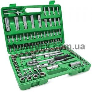 Профессиональный набор инструментов 108 единиц, ЕТ-6108SP, 025-0110