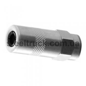Насадка к шприцу рычажно-плунжерному (хромированный) \PL\, PL42010, 025-0126