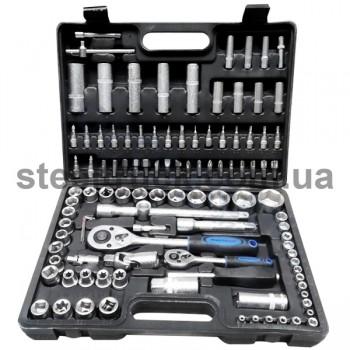 Профессиональный набор инструментов 108 единиц, 025-0138