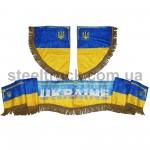 Шторка комплект UKRAINE