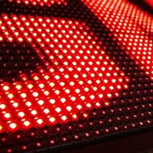 Бегущая строка (под заказ), LED-0001