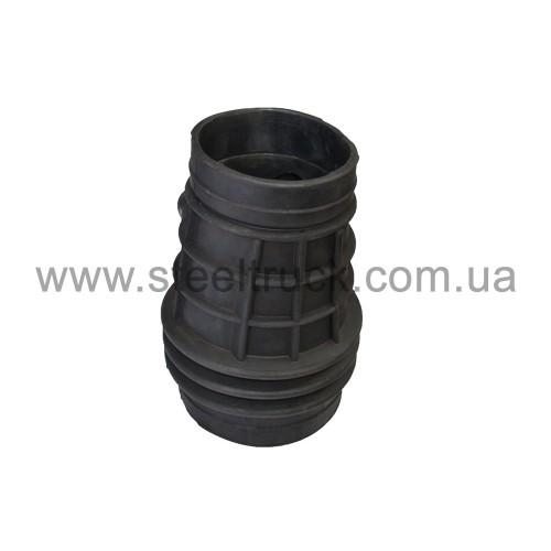 Патрубок резиновый на воздушный фильтр MAN\TGA 10011, 51094020118, 51.09402-0118 OM, 013-0003