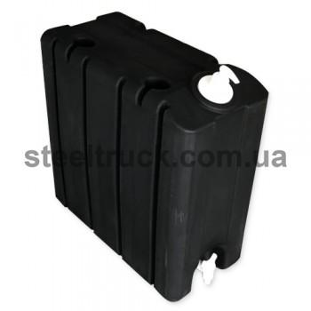 Бак-рукомойник 45 литров пластик, 42042145, 010-0025