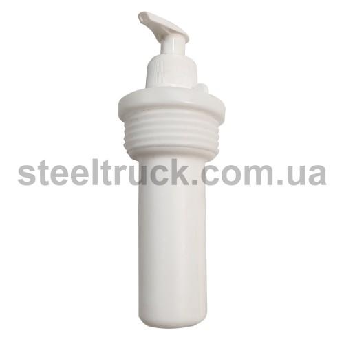Мыльница для жидкого мыла на рукомойник, 42042003, 010-0031