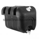Автомобильный бак для воды 30 литров, производство Италия, пластик