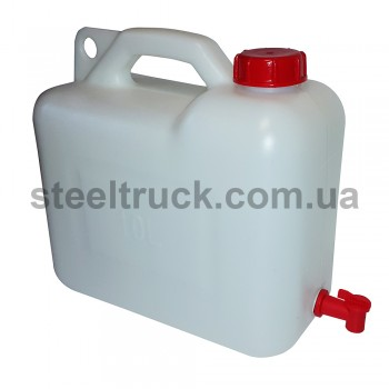 Рукомойник пластиковый 10 литров, 010-0018, 010-0018