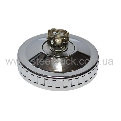 Крышка бака 60мм IVECO металл, MZ-003-1, 93930903, 027-0006