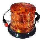 Маячок проблесковый на магните (LED), 99EMR41, 045-0019