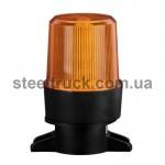 Маячок проблесковый 12-24 V(LED), BAD601, 045-0022