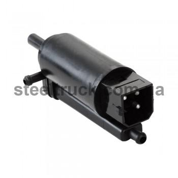Моторчик стеклоомывателя VOLVO FH12 \3 pin\, 3980681, 20747536, 034-0041