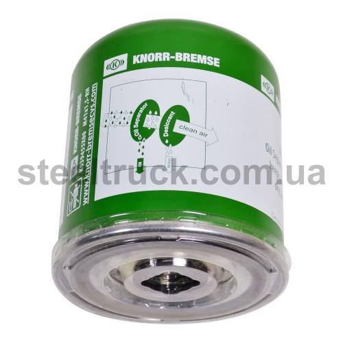 Фильтр масло влагоотделитель DAF CF75-CF85-105XF M41*1.5MM-RH 13 BAR (ASP) I Knorr (металл), 25PW0003KB, 059-0263