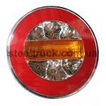 Фонарь задний LED (YP)
