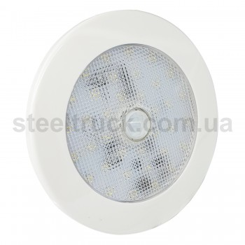 Фонарь освещения салона 10-30 V, 131 х 18,5 мм (FERZE), FRZ4001, HG-HL-4001, 113-0019