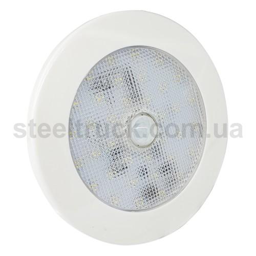 Фонарь освещения салона 10-30 V, 131 х 18,5 мм (FERZE)