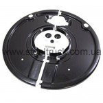 Пыльник тормозного барабана SAF SKRS 9042, 051-0092