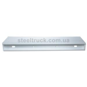Бампер прицепа (металл крашенный 2мм) KOGEL 2400мм, 051-0511, 051-0511