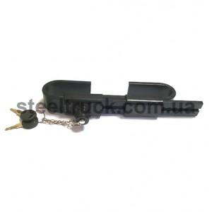 Блокировка дверей прицепа (контейнера) 240-336mm , 94DK01, 051-0538