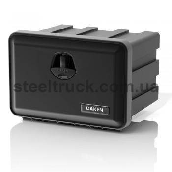 Ящик для инструмента 50X35X40, 1 замок (DAKEN), 81102, 81102000, 051-0567