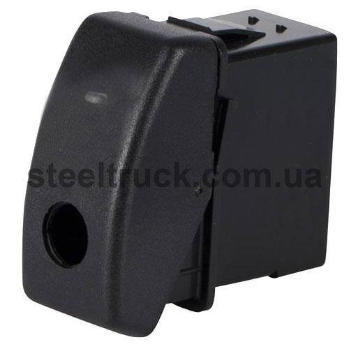 Кнопка многофункциональная DAF XF-CF (с индикатором), D0793009, 1435595, 028-0058
