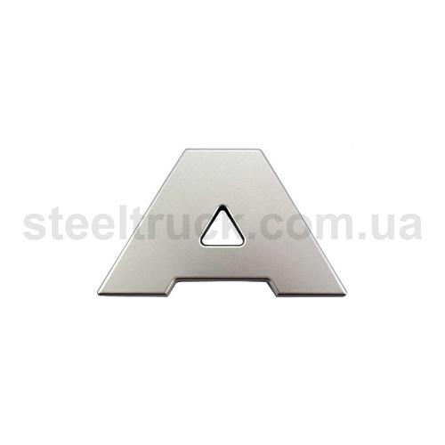 "Буква ""A"" MAN TGX, 068-0054"