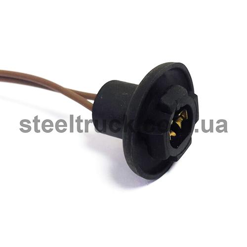 Патрончик пластиковый (для безцокольной лампочки), YP28, 048-0014