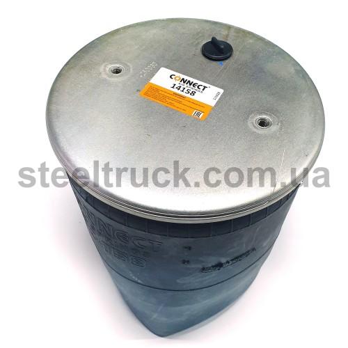 Пневморессора HD 4158, без стакана, 14158, 050-0010