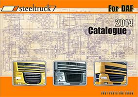 PDF каталог - запчасти для грузовика ДАФ, интернет-магазин Steeltruck